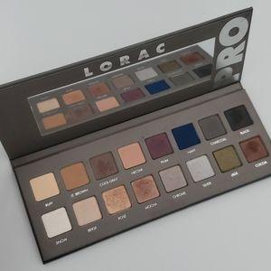 LORAC - Pro artistry palette 2